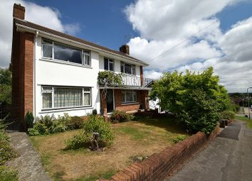 Thumbnail 4 bed detached house for sale in Heol Y Coed, Rhiwbina, Cardiff.