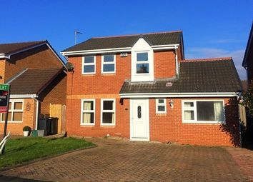 Thumbnail 3 bed property to rent in Great Sutton, Ellesmere Port