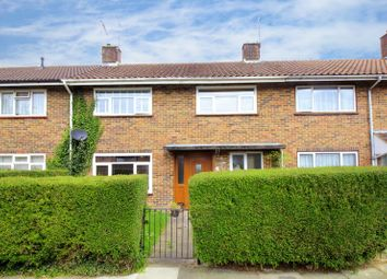 Thumbnail 3 bed terraced house for sale in Brookside, Crawley
