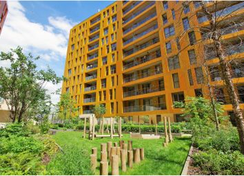 Thumbnail 2 bedroom flat for sale in 1 Telegraph Avenue, London