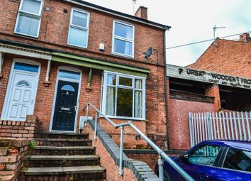 3 bed terraced house to rent in Church Road, Northfield, Birmingham B31