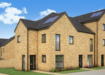 "Thumbnail 3 bed property for sale in ""The Iona At Broomview, Edinburgh"" at Broomhouse Road, Edinburgh"