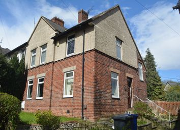 Thumbnail 3 bed semi-detached house to rent in Fairbank Road, Sheffield, South Yorkshire