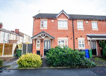 3 bed end terrace house for sale in Palatine Court, Denton M34