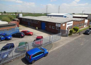 Thumbnail Light industrial for sale in 6-7 Brindley Road, Reginald Road Industrial Estate, St Helens, Merseyside