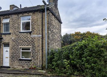 Thumbnail 2 bed property for sale in Granville Terrace, Paddock, Huddersfield