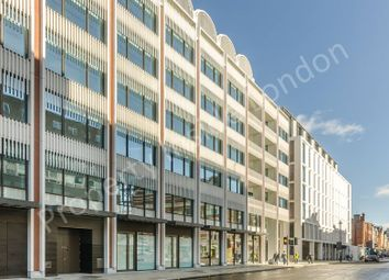 Thumbnail Studio for sale in Fitzroy Place, Mortimer Street, Fitzrovia, London