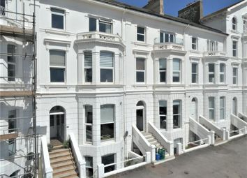 3 bed maisonette for sale in Morton Crescent, Exmouth, Devon EX8