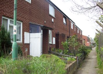 Thumbnail 1 bedroom terraced house for sale in Burnt Oak Fields, Burnt Oak