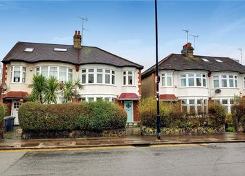 3 bed semi-detached house for sale in Middle Lane, London N8