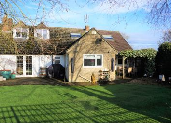 Thumbnail 3 bed semi-detached house for sale in Common Road, Corston, Malmesbury