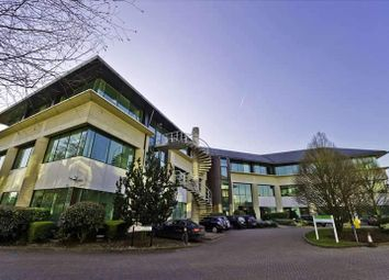 Thumbnail Serviced office to let in 1210 Parkview, Theale