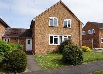 Thumbnail 2 bed maisonette for sale in Coombefield Road, Evesham
