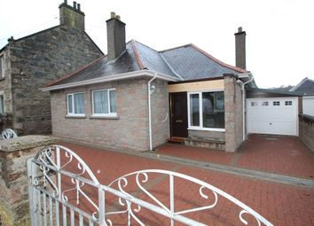 Thumbnail 3 bed detached house to rent in Mary Avenue, Aberlour