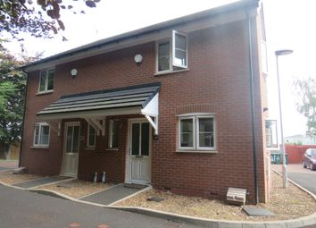 Photo of Wilman Close, Tile Hill, Coventry CV4