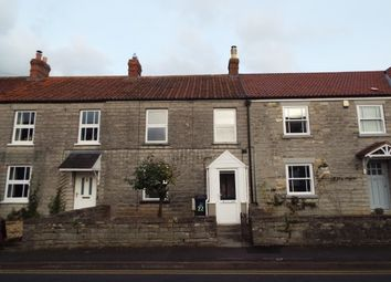 Thumbnail 3 bed terraced house to rent in Cranhill Road, Street