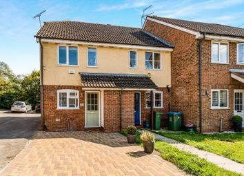Thumbnail 2 bedroom end terrace house for sale in Pearson Close, Aylesbury