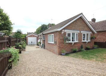 Thumbnail 3 bedroom bungalow for sale in Boulton Road, Thorpe St Andrew, Norwich
