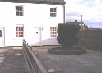 Thumbnail 3 bed semi-detached house to rent in 12, Albert Road, Oswestry, Shropshire