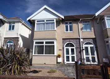 3 bed semi-detached house for sale in Holdenhurst Road, Kingswood, Bristol BS15