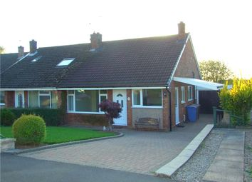 Thumbnail 3 bed semi-detached bungalow to rent in Calder Close, Allestree, Derby