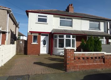 Thumbnail 3 bedroom property to rent in Clarence Avenue, Knott End-On-Sea, Poulton-Le-Fylde