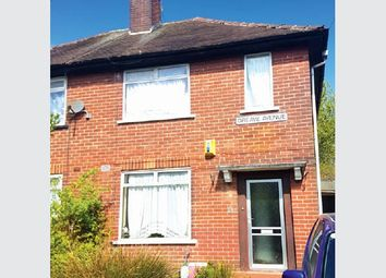 Thumbnail 2 bed semi-detached house for sale in Greave Avenue, Rochdale
