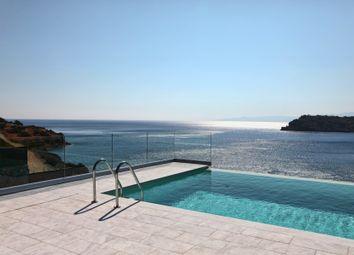Thumbnail 5 bedroom detached house for sale in Plaka Elounda, Agios Nikolaos, Lasithi, Crete, Greece