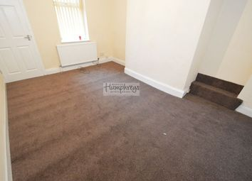 Thumbnail 4 bed property to rent in Ellesmere Road, Benwell, Newcastle Upon Tyne