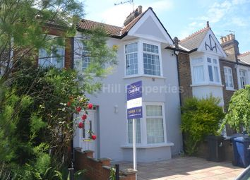 Thumbnail 3 bed terraced house for sale in Arlington Road, West Ealing, Greater London.