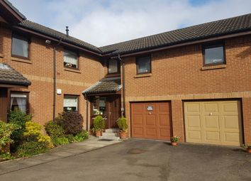 Thumbnail 2 bed flat for sale in Kirk Road, Wishaw