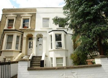 Thumbnail 1 bed flat to rent in Fenwick Road, Peckham Rye, London