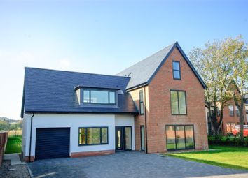 Thumbnail 6 bed detached house for sale in Belford Close, Sunderland