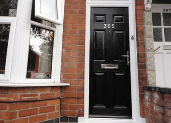 Thumbnail 4 bed terraced house to rent in Tiverton Road, Selly Oak, Birmingham