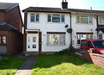 Thumbnail 1 bedroom flat for sale in Mounts Road, Greenhithe