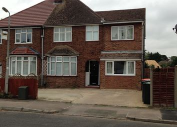 Thumbnail 2 bed detached house to rent in Chantry Road, Bedford