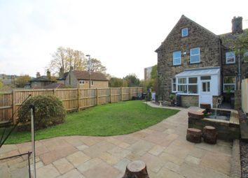 4 bed semi-detached house for sale in Birch Road, Berry Brow, Huddersfield HD4