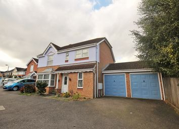 4 bed detached house for sale in Crown Meadow, Braintree CM7
