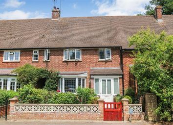 Thumbnail 4 bed terraced house for sale in Cagepond Road, Shenley, Radlett, Hertfordshire