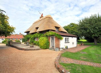 Thumbnail 4 bed cottage for sale in Walton Lane, Bosham, West Sussex