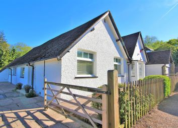 Thumbnail 4 bed detached house for sale in Cobden Hill, Radlett
