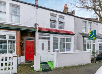 Thumbnail 3 bed terraced house for sale in Kenlor Road, Tooting