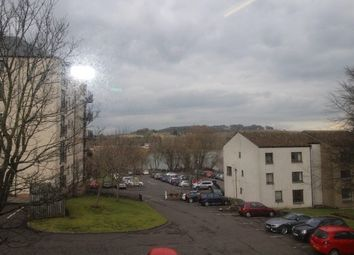 Thumbnail 1 bed flat for sale in 334 High Street, Linlithgow