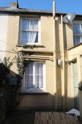 Thumbnail Terraced house to rent in Fair Street, St. Columb