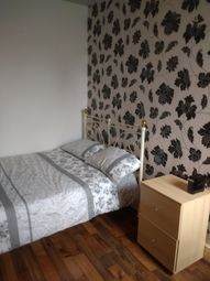 Thumbnail Room to rent in Crosby Street, Derby