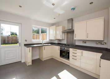 Thumbnail 2 bed semi-detached house for sale in Hazelwood Drive, Hesketh Bank, Preston