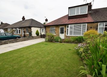 Thumbnail 3 bedroom semi-detached bungalow for sale in Southlands Grove, Thornton, Bradford
