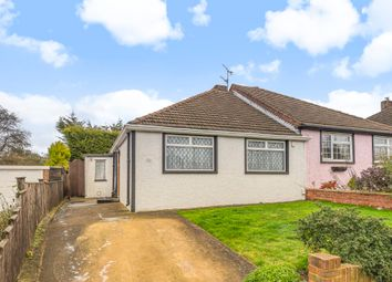 Thumbnail 2 bedroom semi-detached bungalow for sale in Towncourt Lane, Petts Wood, Orpington