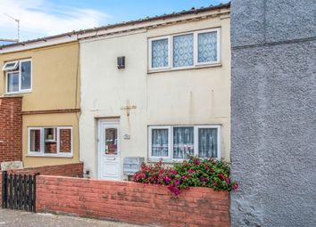 Thumbnail 2 bed terraced house for sale in Southgates Road, Great Yarmouth