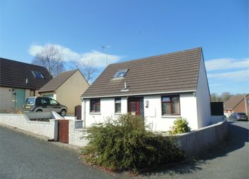Thumbnail 3 bed detached bungalow for sale in Castle High, Haverfordwest, Pembrokeshire